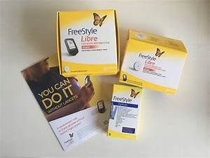 Freestyle Libre Sensor Kit