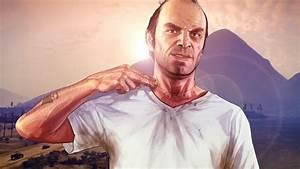 Trevor Philips GTA 539s Most Sentimental Psychopath IGN