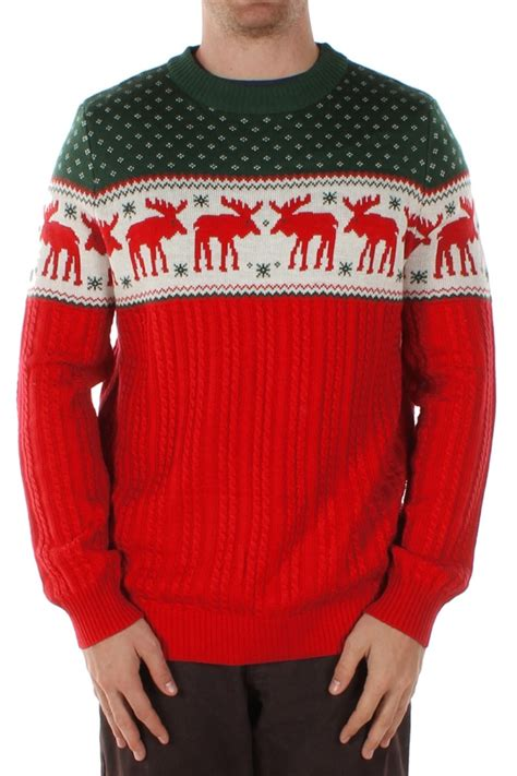 shop the night before christmas sweaters