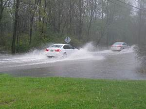 Areal flood watch issued for Marlton – The Marlton Sun
