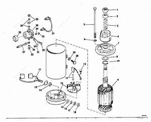 evinrude 1978 140 140843c electric starter solenoid With diagram of 1978 dt2c suzuki marine outboard starter diagram and parts