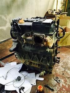 Polaris Rzr 4 800 Engine Swap