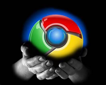 Chrome Google Wallpapers Written