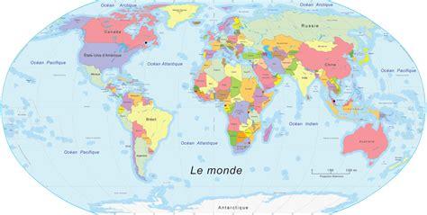 carte du monde enfant carte du monde pour enfant carte du monde