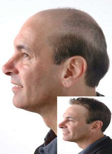 new human hair toupees for men short wigs durable and