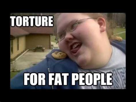 Fat People Meme - try not to laugh fat people memes youtube