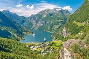 Norwegen Ferienhaus Fjord : busreisen norwegen werner tours ~ Orissabook.com Haus und Dekorationen