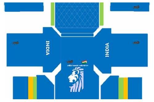 real madrid kit dream league