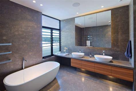 Interieur Salle De Bain Moderne Interieur Maison En Bois Salle De