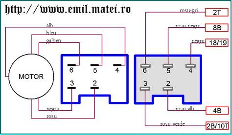 Intrerupator Motor Electric Monofazat by Motor Masina De Spalat Reutilizare Bricolaj Gradina