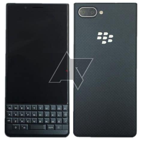 el blackberry key2 le se presentar 225 en la ifa 2018