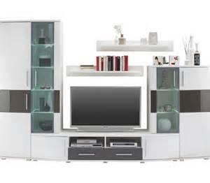 stylische wohnwand wohnwand jam wohnwände tv möbel wohnen produkte