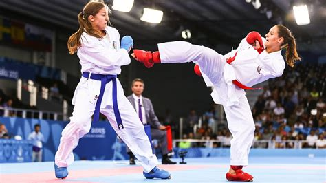 Karate Esporte Olímpico, Agora Somos, e em Tokio 2020 é ...