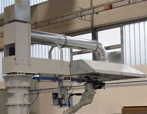 Trattamento aria impianti di aspirazione e trattamento aria Icam Srl