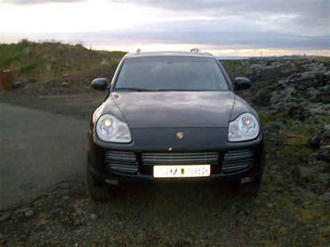 2004 Porsche Cayenne Reliability by Review Porsche Cayenne Turbo S 2004 Allgermancars Net