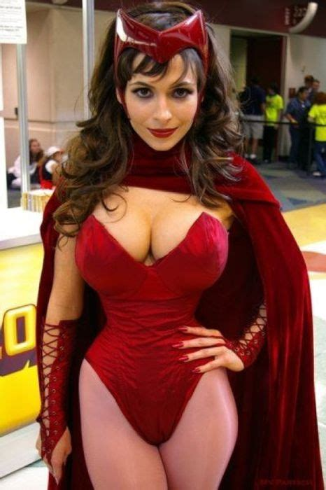 The Most Beautiful Girls Of Cosplay (45 Pics
