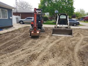 mini excavator kijiji  ontario buy sell save  canadas  local classifieds