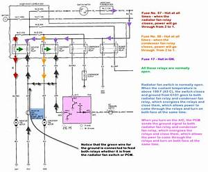 2004 Honda Cr V Wiring Diagram : honda crv 2001 ex cooling problems page 2 honda tech ~ A.2002-acura-tl-radio.info Haus und Dekorationen