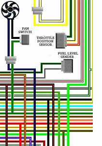 Ford Wiring Diagram 2002