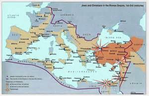 Jewish Diaspora Roman Empire