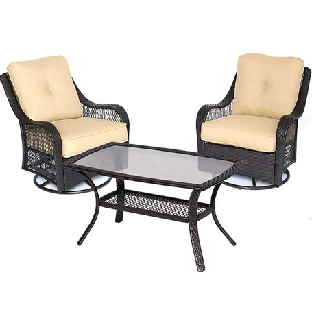 rst brands cannes estate wicker 20 patio