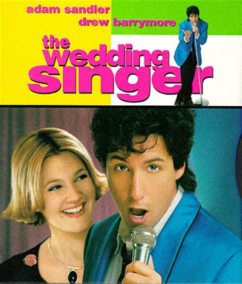 Friday Film Review The Wedding Singer  Dear Author. Wedding Tips Malta. What Is A Wedding Date. Fall Wedding Outfit With Boots. Wedding Ceremony Yuma Az. Wedding Shoes Uk Mid Heel. Casual Wedding Sundresses. Vintage Style Wedding Invitations Canada. Wedding Invitation Card With Matter