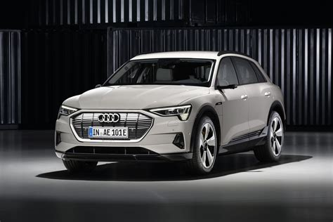 new audi e suv brings audi into full electric battle autotribute