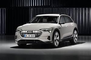 Audi E Tron : new audi e tron suv brings audi into full electric battle ~ Melissatoandfro.com Idées de Décoration