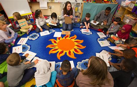 early learning matters league  education voters