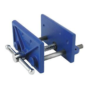 irwin   woodworkers vise square  bench mounting