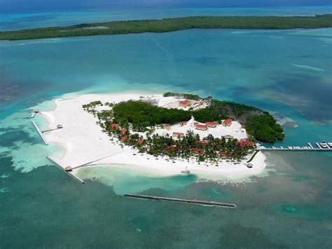 Turneffe Island Resort In Belize