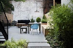 Terrasse Gestalten Modern : terrasse und balkon mit pflanzen und blumen gestalten ~ Watch28wear.com Haus und Dekorationen