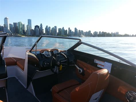 Boat Rental Vancouver by Vancouver Boat Rentals Special Offers Vancouver Boat