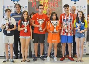 Salobre U00f1a  Los Mejores De Salobre U00f1a  Campeonatos De Espa U00f1a