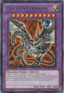 yu gi oh strategies cyber dragon deck