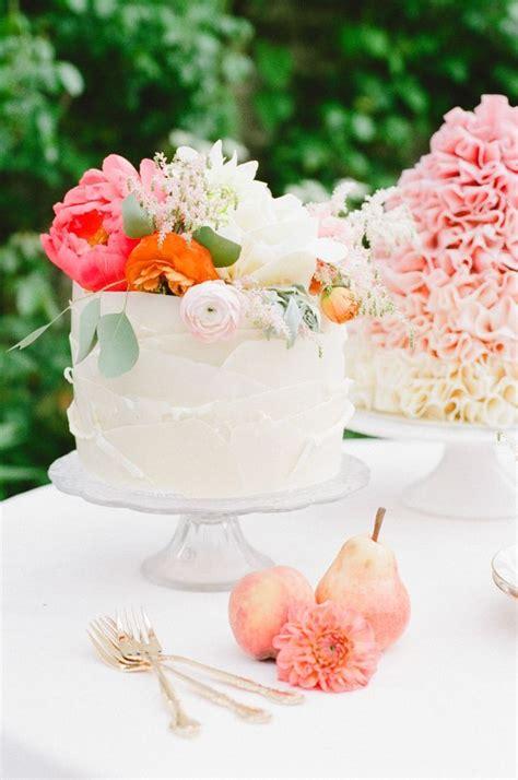 2046 Best Wedding Cakes Images On Pinterest