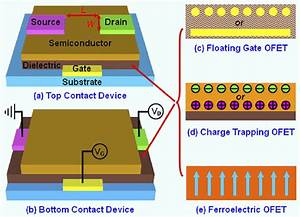 Chapter 1 Organic Electronic Memory Devices