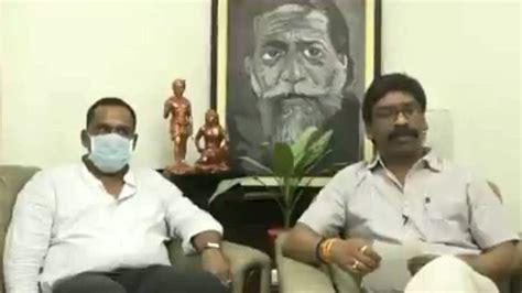 No lockdown in Jharkhand, CM Hemant Soren imposes fresh ...