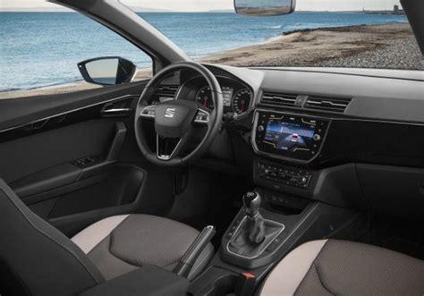 Interni Seat Ibiza Nuova Seat Ibiza 1 6 Tdi Foto Dati Prezzi E Rivali