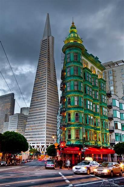 Sentinel Building San Francisco Zoetrope Cafe Styleforum