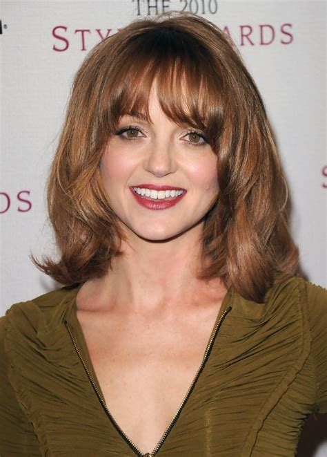 11 pretty mid length layered haircuts for pretty designs