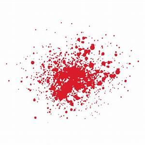 Grunge, Blood, Splatter
