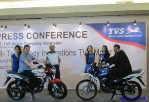 Gambar Motor Tvs Max 125 Semi Trail by Tvs Max 125 Semi Trail Jago Di Segala Medan Info Sepeda