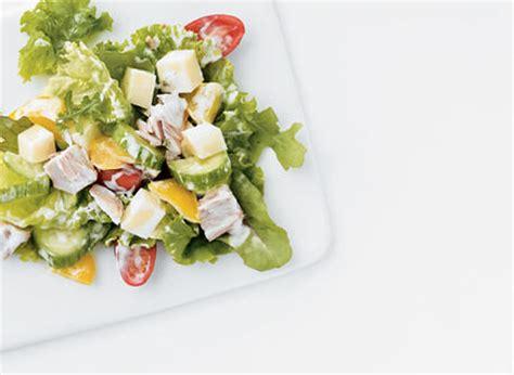 fresh light recipes fresh light antipasto tuna salad recipe dairy goodness