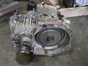 Used 2012 Volkswagen Jetta Transmission Transmission