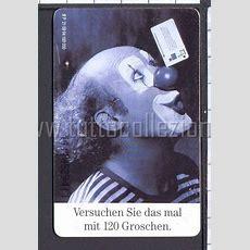 Collezione Di Schede Telefoniche Della Germania Deutsche