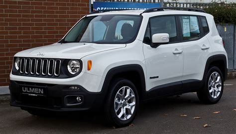 Jeep Image by Jeep Renegade Bu
