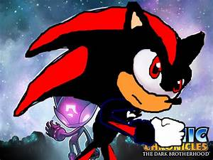 The gallery for --> Shadow The Hedgehog Screenshots