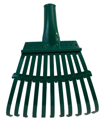 rake head flexrake 3f flex steel shrub rake only ebay
