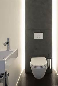 25 best ideas about toilet design on pinterest toilet With carrelage adhesif salle de bain avec luminaire design led